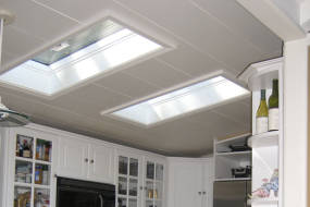 Skylights Installation & Roof Repair