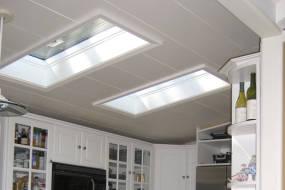 Skylights Installation & Roof Repair