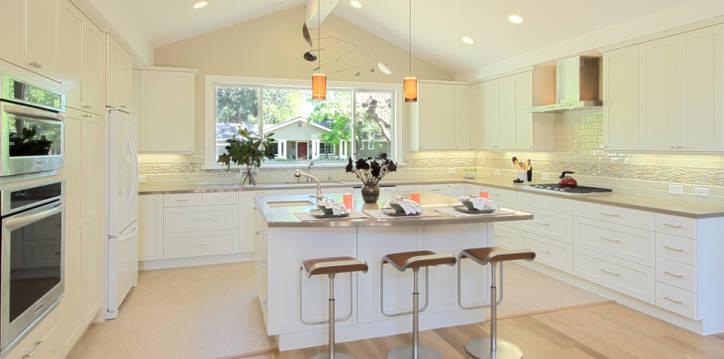 Kitchen remodels and DIY