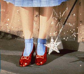 Dorothy knew.