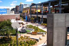 Bay Street Mixed-Use Capital Improvements