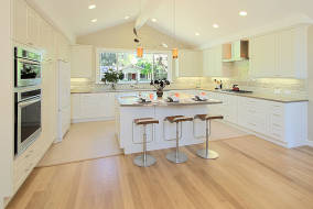 Kitchen, Great Room & So Much More Remodel