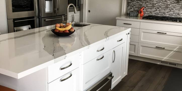 Bay Area Remodeling